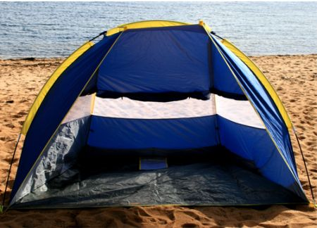 VENUS BEACH TENT & Beach Tents Australia by BeachKit